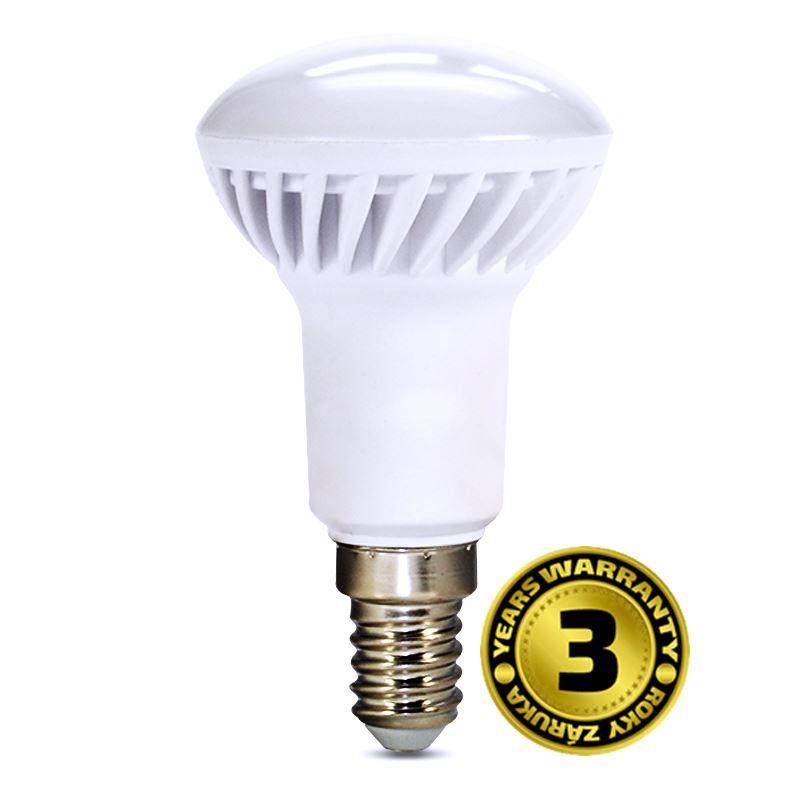 WZ414 Solight LED žárovka reflektorová, R50, 5W, E14, 4000K, 400lm