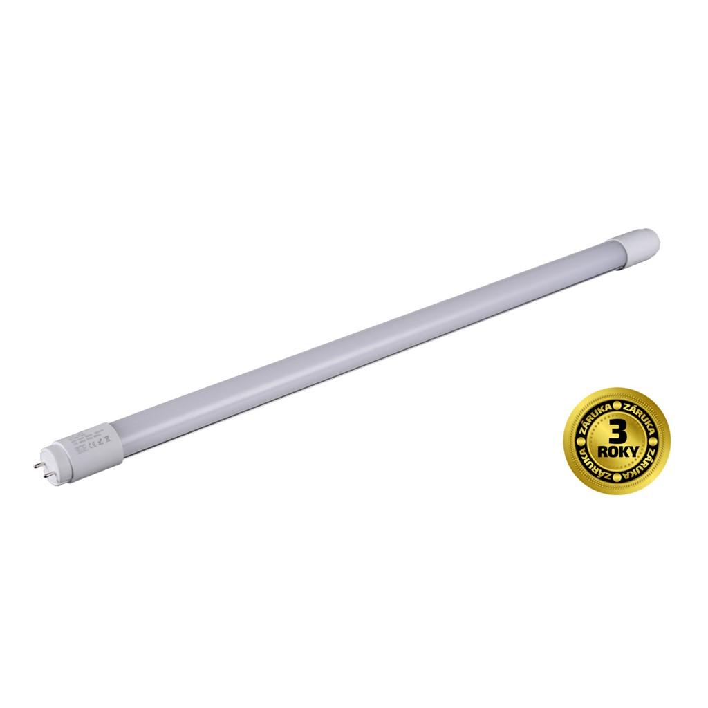 WT104 Solight LED zářivka lineární T8, 18W, 1650lm, 6500K, 120cm