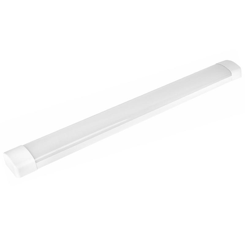 NEDES led podlinkové nebo stropní svítidlo LNL124 40W