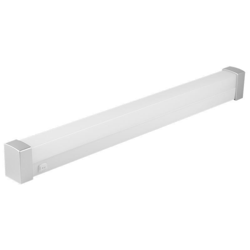 NEDES led podlinkové nebo koupelnové svítidlo LNL7221/SI 15W