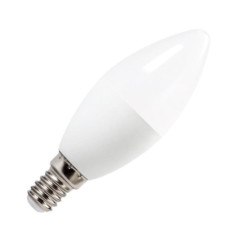 NEDES led žárovka ZLS704, 8W, 6000K