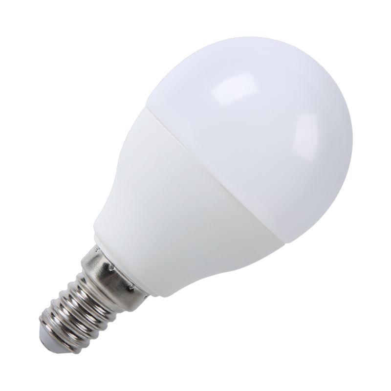NEDES led žárovka ZLS814, 8W, 3000K