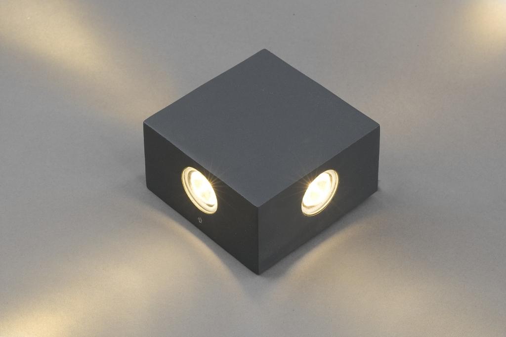 NOWODVORSKI 4444 venkovní nástěnné LED svítidlo ZEM