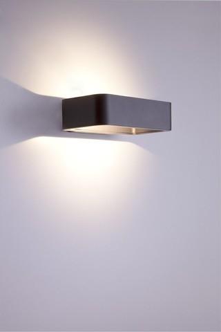 NOWODVORSKI 6776 venkovní nástěnné LED svítidlo MUNO