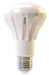 EMOS Žárovka LED X-line 10W E27 2700K teplá bílá
