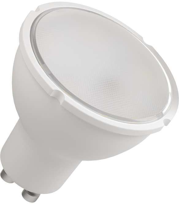 NBB BOHEMIA LED žárovka LQ5 5W GU10 studená bílá