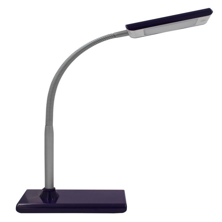 Nipeko FLEXO LED HT6101 fialová