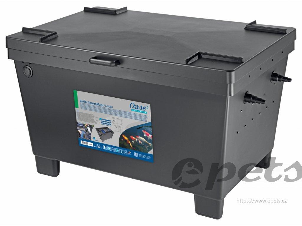BioTecScreenMatic2 140000 003