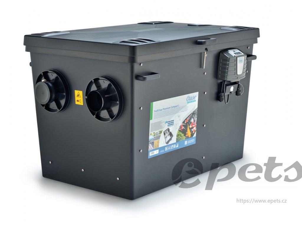 ProfiClear Premium Compact L gepumpt EGC 001