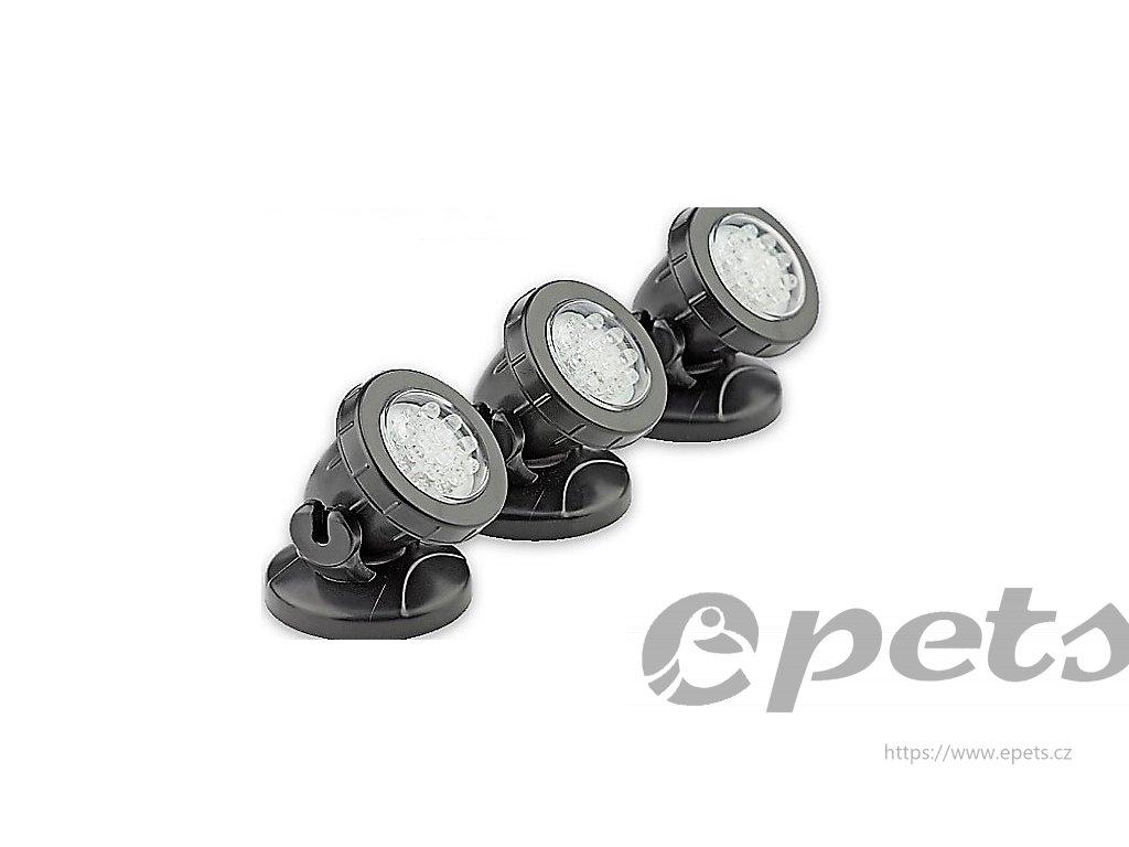 Osvětlení jezírka PondoStar LED Set 3