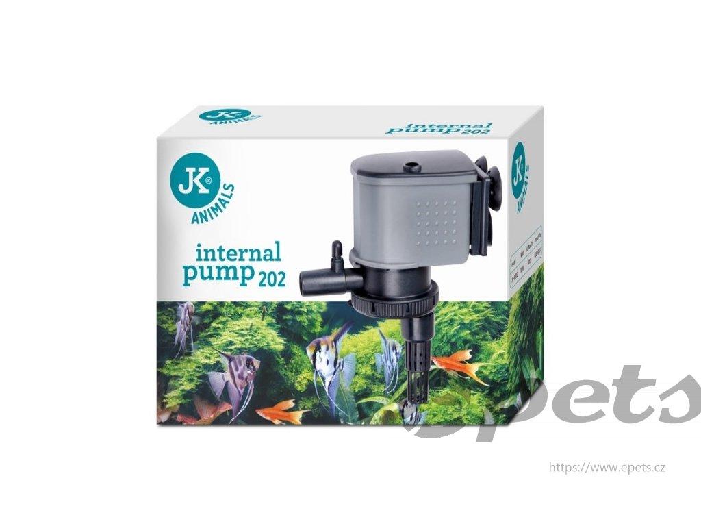 Vnitřní čerpadlo JK-IP202