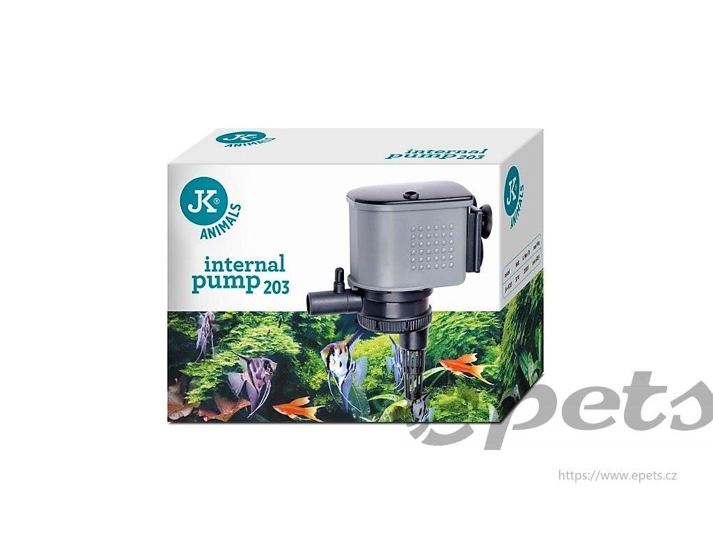 Vnitřní čerpadlo JK-IP203