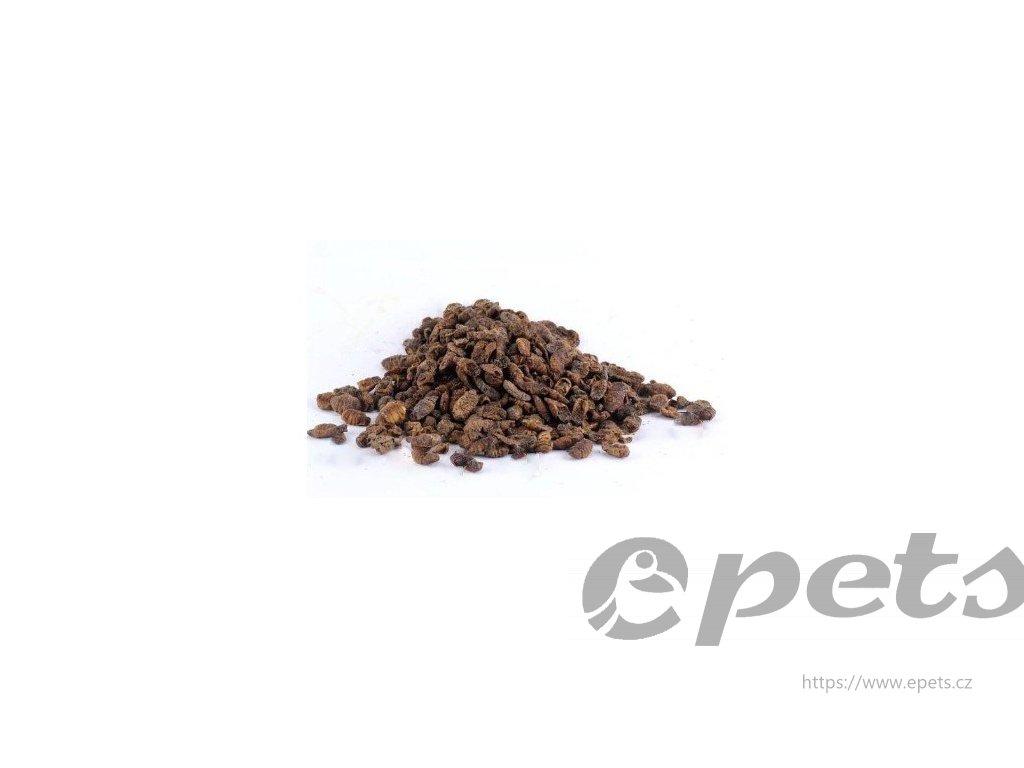 Larvy Bource morušového 0, 5l/160g
