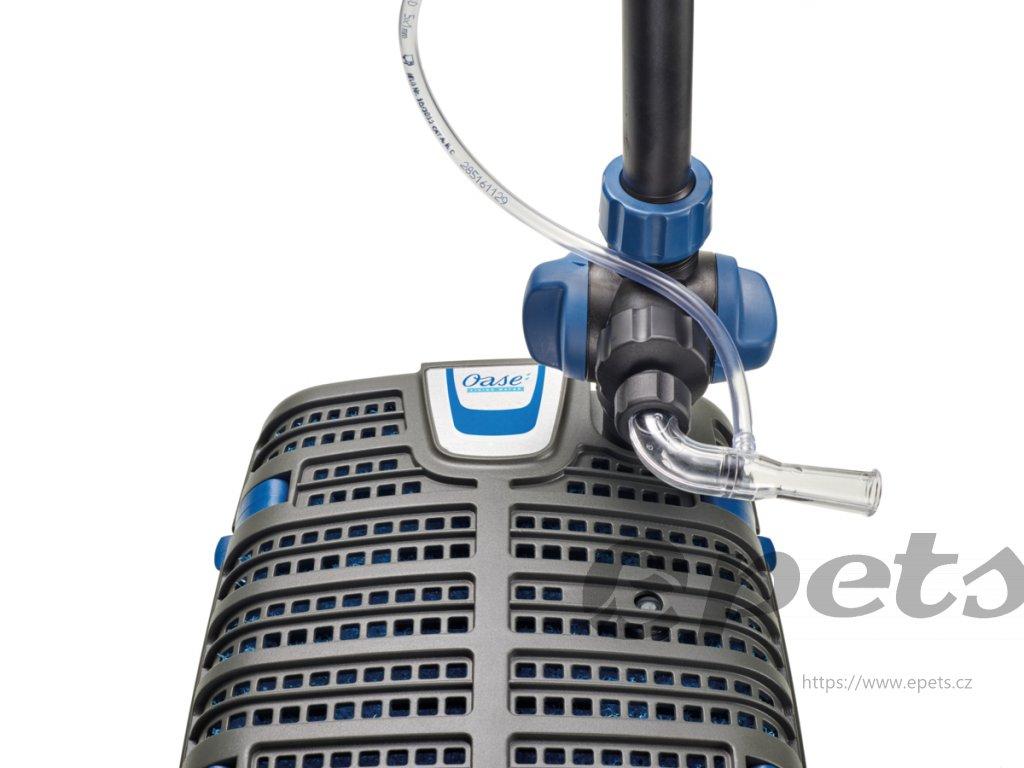 Filtral UVC 3000 Air Valve 001