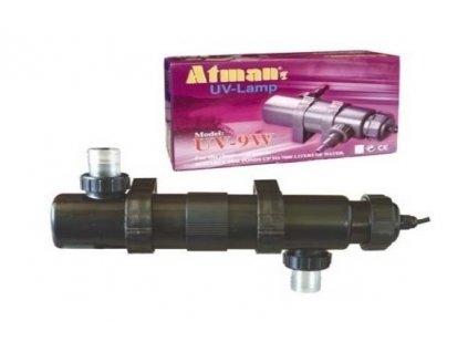 Atman UV lampa 9 W
