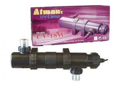 Atman UV lampa 18 W