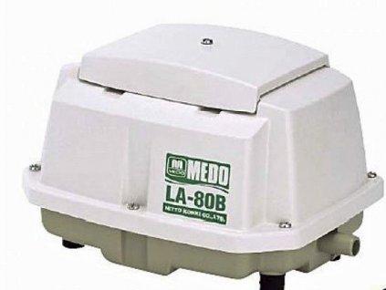 Kompresor Medo LA-80B