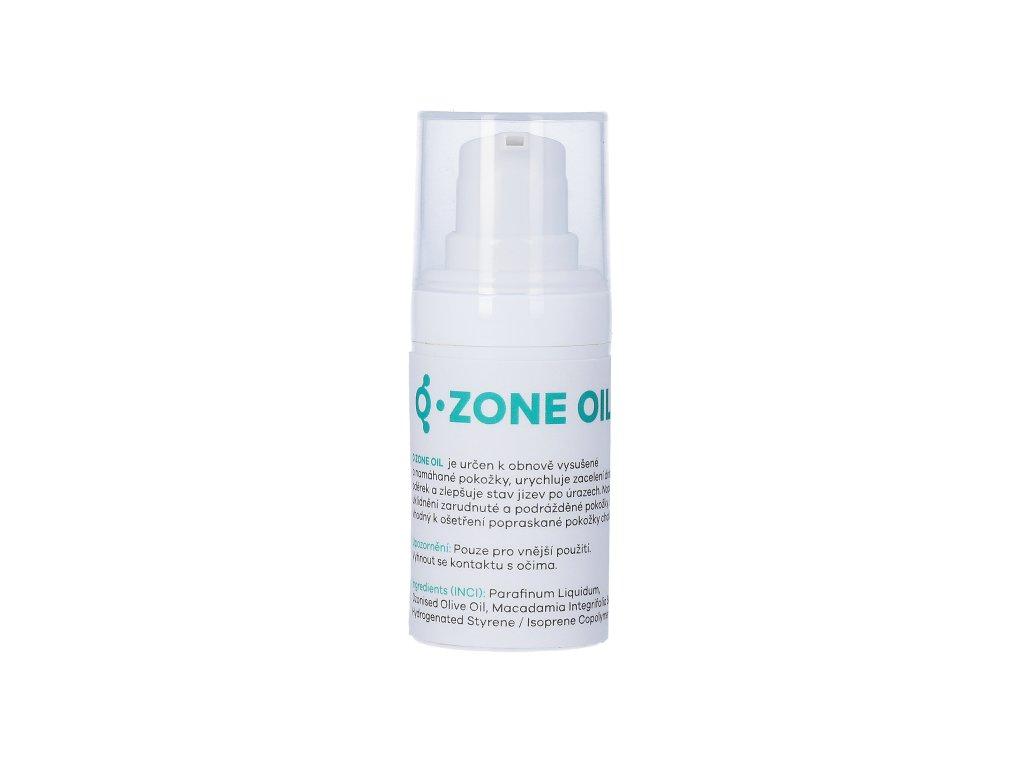Ozon oil davkovac 100ml airles