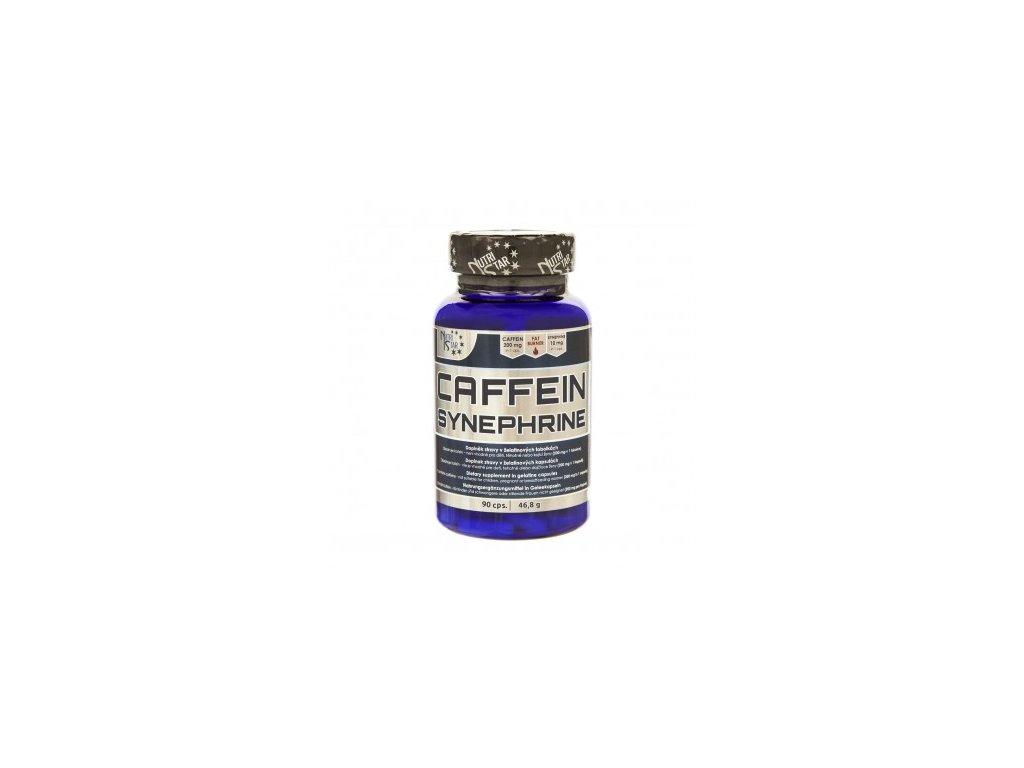 CAFFEINE + SYNEPHRINE 90 cps.