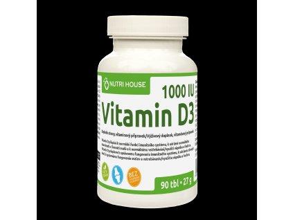 vyr 213 VitaminD3 1000 3D NOVY