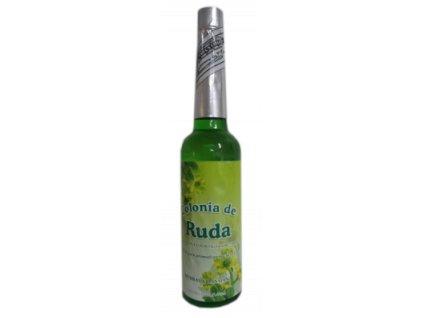 DeRuda