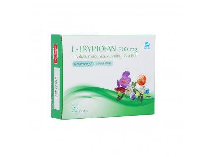 L Tryptofan 200 00 5