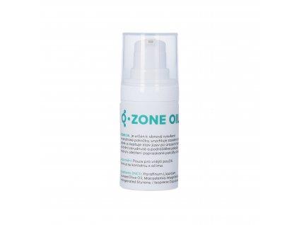 Ozon oil davkovac