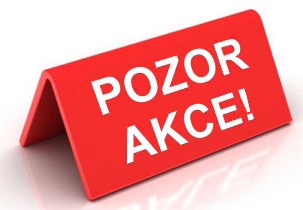 Epiderma AKCE duben 2018