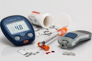CBD a léčba diabetes