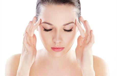 CBD a léčba migrény