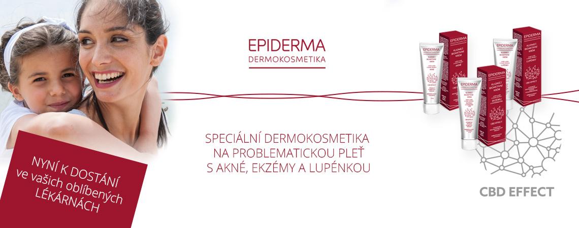 Epiderma-baner