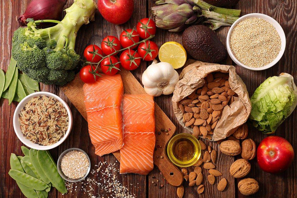 Výživa při nádorovém onemocnění