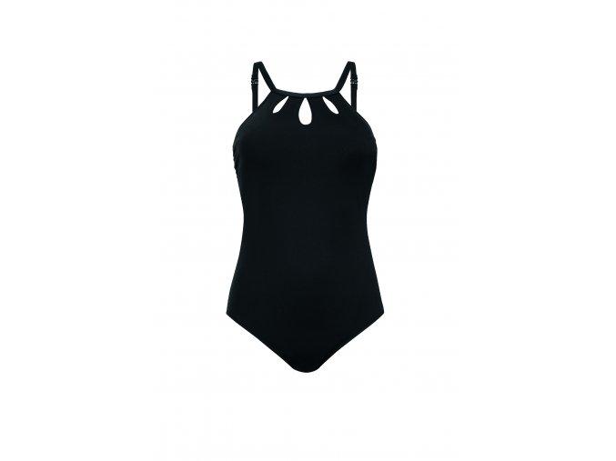 CorsicaOP 71351 jednodilne plavky pro zeny po ablaci prsu predek epita dd
