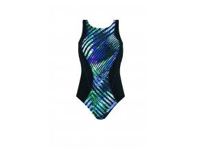 TorontoOPHN jednodilne plavky pro zeny po ablaci prsu predek EPITA DD