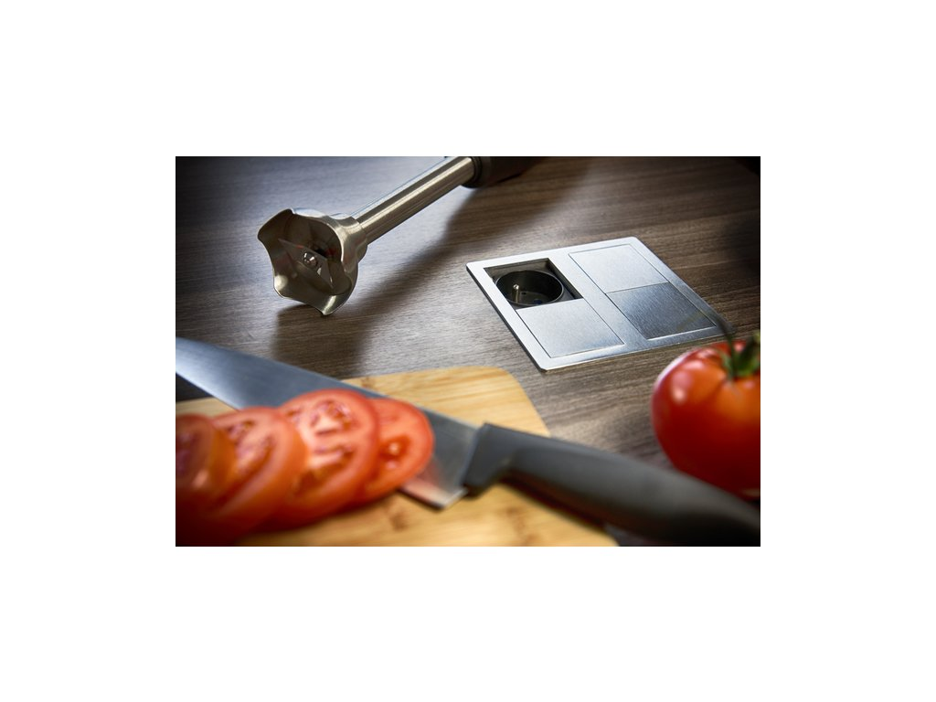 kuchynska zasuvka 2x230v asa ip54 versahit aluminium asa plastici 060.15e.00001 1542099694