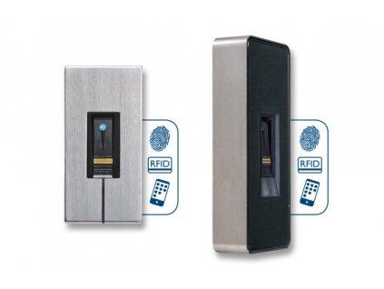 integra BT RFID App neu
