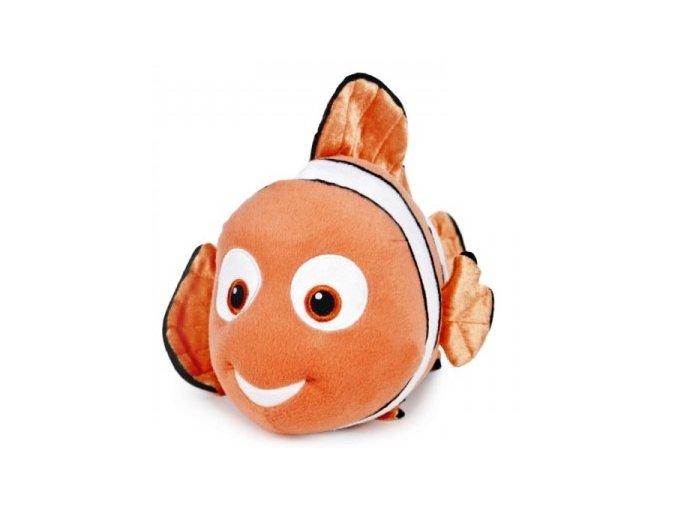 Plüss hal Nemo 30 cm - plüss játékok