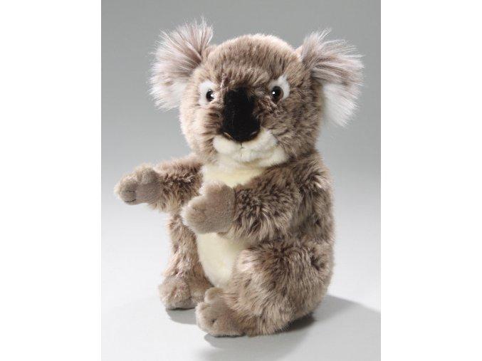 Plüss koala 21 cm - plüss játékok