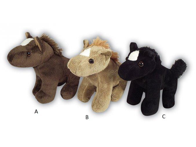 MS999 Horses
