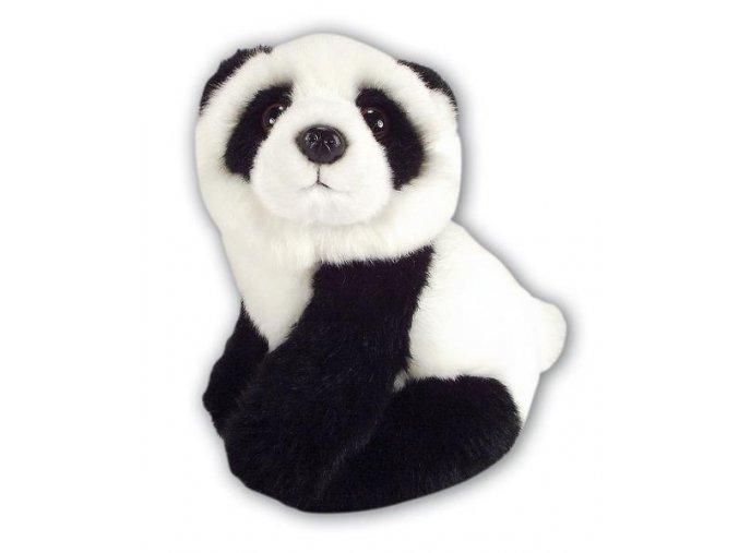 452111F6 AF75 41D0 8CDA 991A80236D3C panda sedici plys 17cm arl113