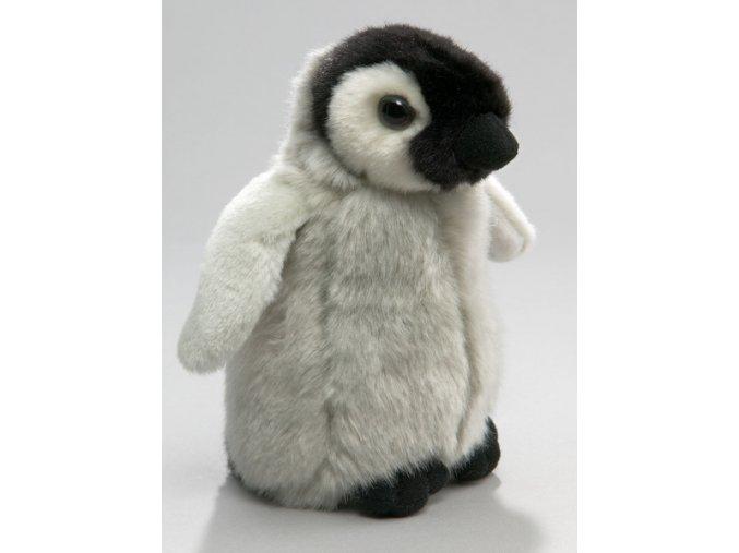 Plüss pingvin 19 cm - plüss játékok