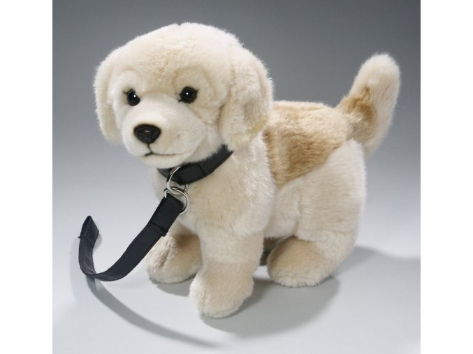 Plüss kutya 28 cm - plüss játékok
