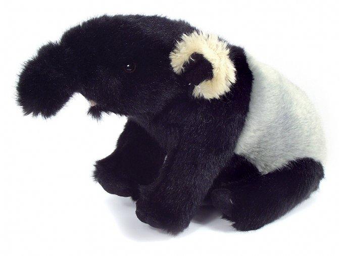 Plüss tapír 25 cm - plüss játékok