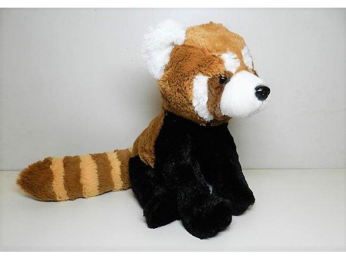 Plüss vörös panda 30 cm - plüss játékok