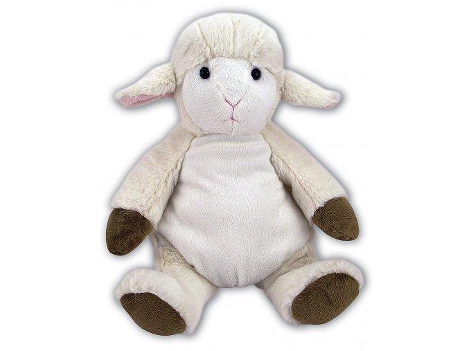 Plüss bárány 30 cm - plüss játékok
