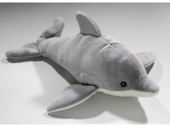 Plüss delfin 30 cm - plüss játékok