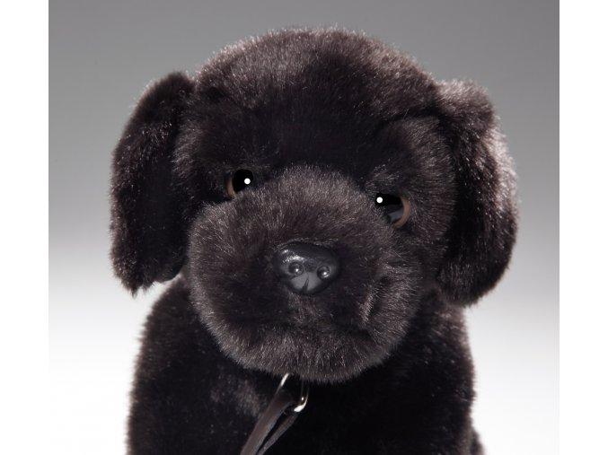 Plüss kutya - labrador 25 cm