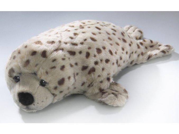 Plüss oroszlánfóka 42 cm - plüss játékok