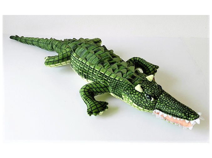 91FA0AF4 D351 4645 A65F 8A36C36C2E8B krokodyl plys w052682 z1