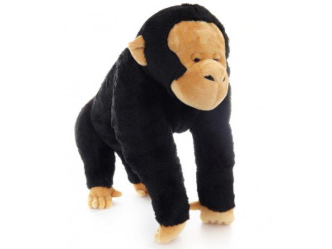 Plüss majom 70 cm - plüss játékok